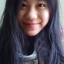 Lingge User Profile