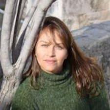 Cristiane User Profile