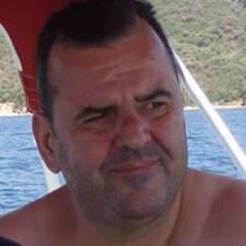 Profil korisnika Kirk