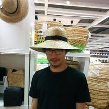 Lingxiao User Profile