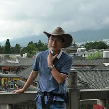 Profil utilisateur de Shouliang