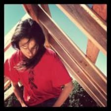 Profil korisnika Mariko