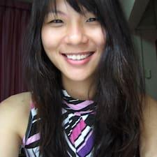 Wan-Tsin User Profile