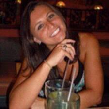 Sarah-Michelle User Profile
