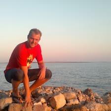Profilo utente di Waldemar