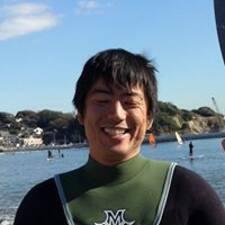 Nutzerprofil von Shunpei