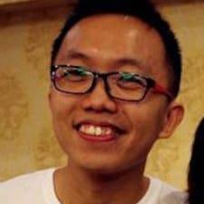 Zi Xun User Profile