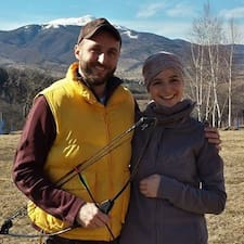 Emina & Faruk User Profile