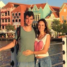 Ines & Erik Brukerprofil