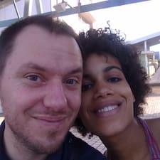 โพรไฟล์ผู้ใช้ Malika&Matthieu
