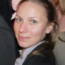 Profilo utente di Darya