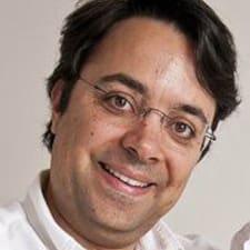 Profil korisnika Afonso