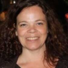 Profil utilisateur de Marie Jo