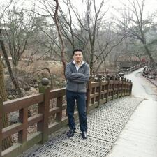 Jinhong User Profile