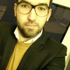 Maxime - Uživatelský profil