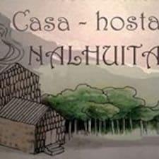 Profil utilisateur de Casa Hostal Nalhuitad