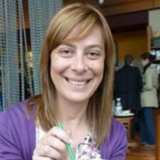 โพรไฟล์ผู้ใช้ Ana Laura