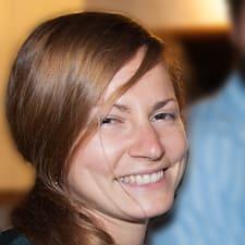 Emilia Louisa User Profile