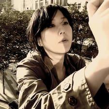 Namyeon User Profile