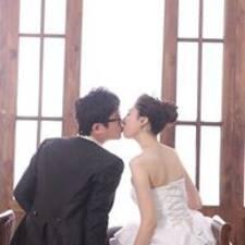 Dajeong User Profile