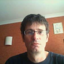 Nodin User Profile