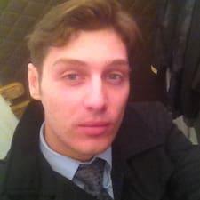 Profil utilisateur de Viqtor