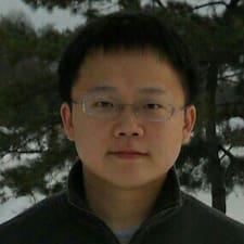 Junfeng - Profil Użytkownika