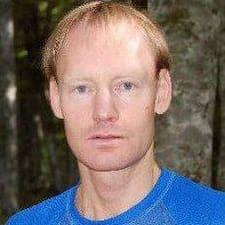 Perfil do utilizador de Jørgen