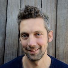 Gebruikersprofiel Tomas