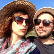 Antoine And Ayelet User Profile