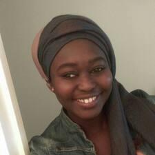 Profil utilisateur de Ndeye Fatou