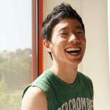 Profil korisnika Seung Whan