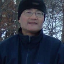 Xin Brugerprofil