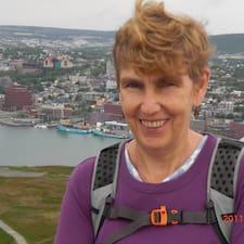Olga User Profile