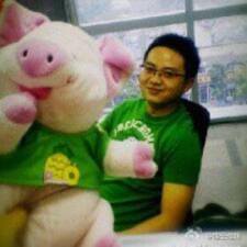 Profil korisnika Jinzhu
