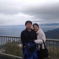 Profil korisnika Yingying