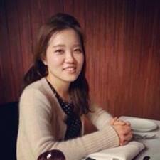 선혜 User Profile