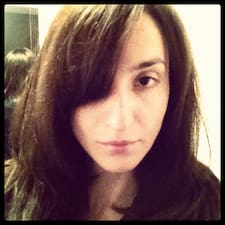 Profil Pengguna Olga