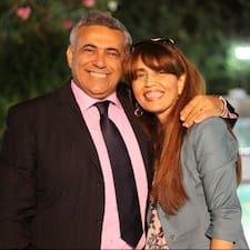 Dino & Mimma User Profile