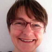 Anne-Margrete Brugerprofil
