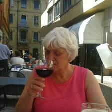 Janneke Brukerprofil