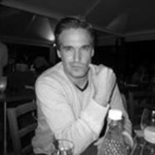 Профиль пользователя Steffen