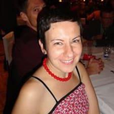 Moyra User Profile