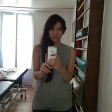 Profil utilisateur de Mae