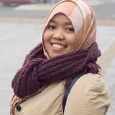 Profil korisnika Nurbiah