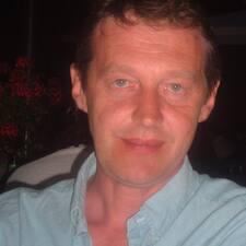 Gyula User Profile