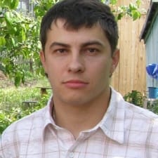 Profil korisnika Vladimir