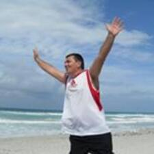 Profil Pengguna Francisco Jose