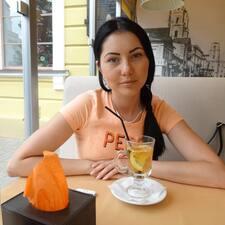Профиль пользователя Olesya