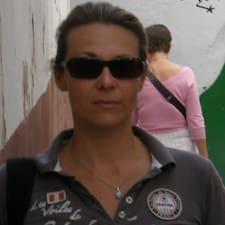 Irena — хозяин.